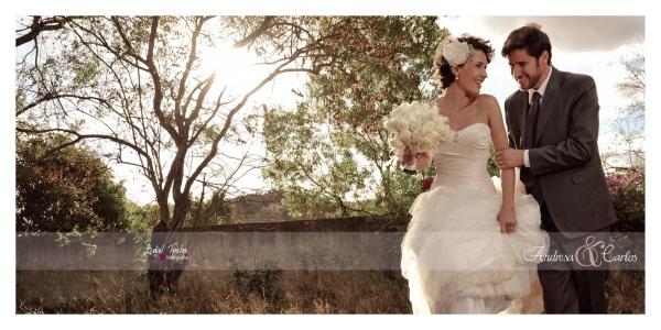 Casamento Andresa e Carlos