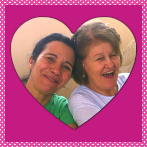 Nossas mães