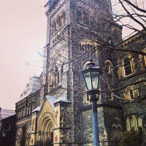 University College, Universidade de Toronto